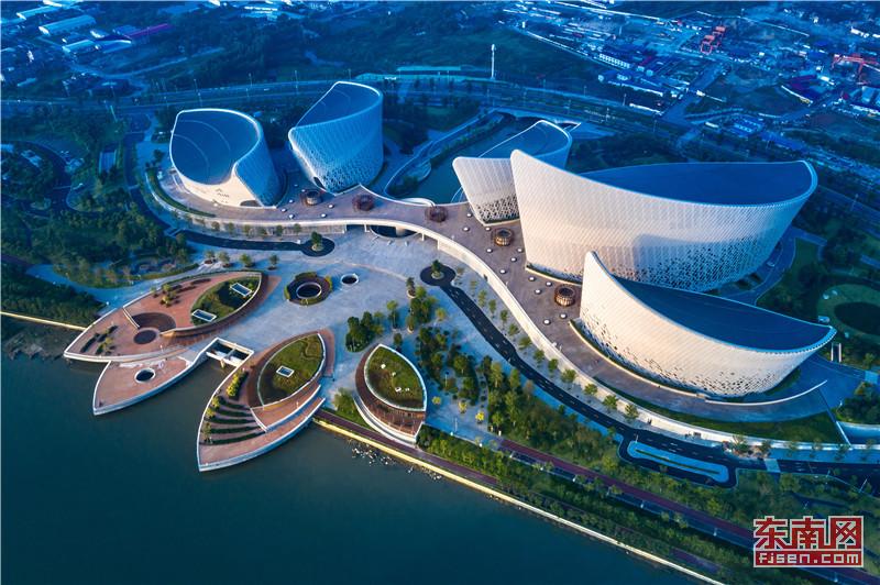 建设有福之州 打造幸福之城——聚焦新中国成立70周年福州专场新闻发布会