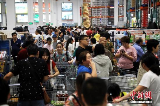 经济观察:外资零售业各展其能 助推中国消费升级