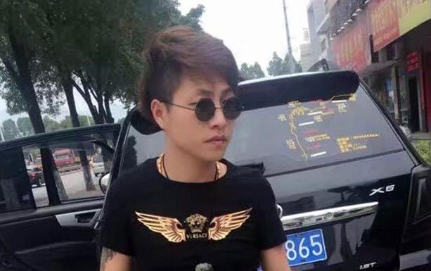 """网红乞丐哥被抓原因曝光 四百万粉丝网红""""乞丐哥""""多次拐卖少女"""