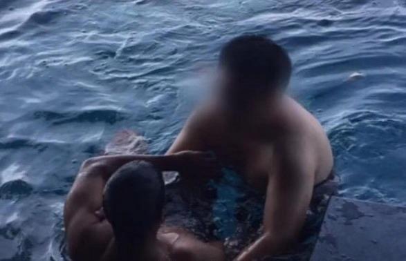 泰国杀妻骗保案被告当堂翻供!称没有中文翻译,警方错误还原现场