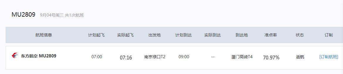 一航班客舱内旅客充电宝自燃,东航:为确保安全已返航南京