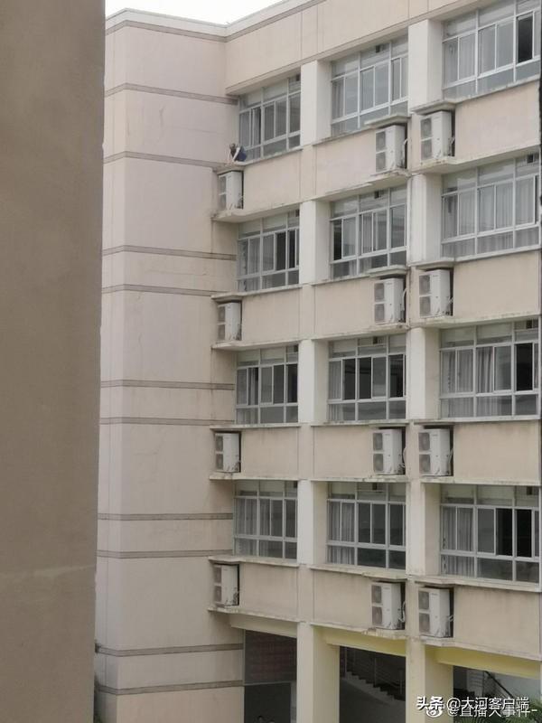 华中科技大学研究生跳楼自杀经过 遗嘱内容公开