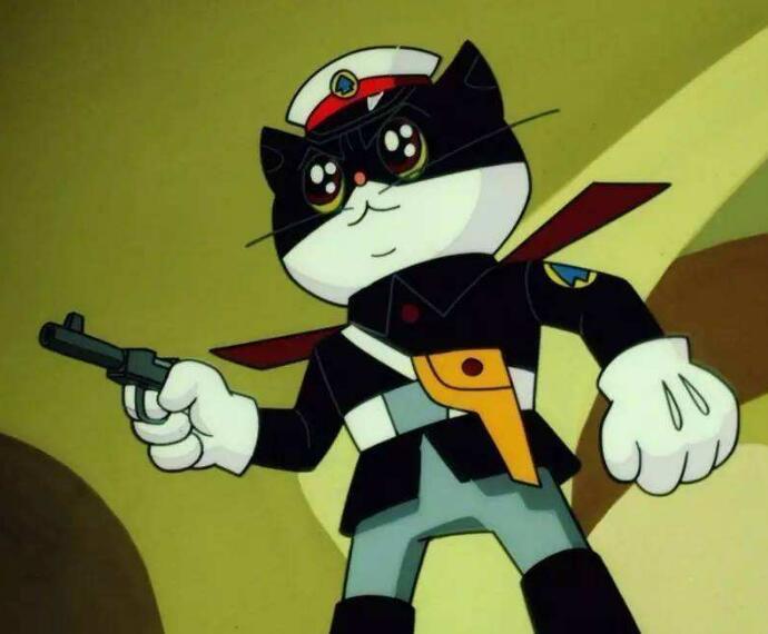 黑猫警长导演去世