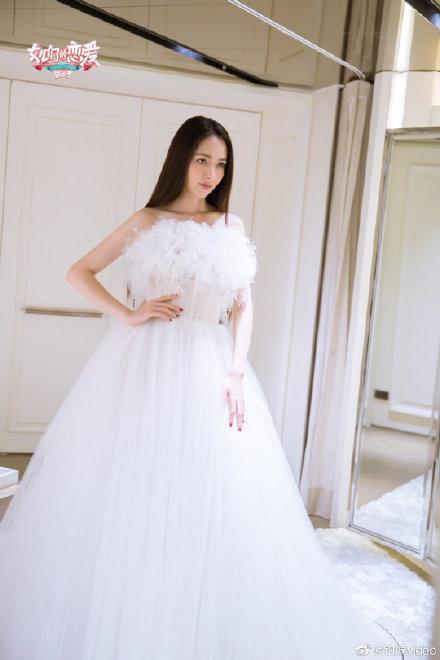 《郭碧婷婚纱照九连拍,郭碧婷什么时候结婚伴娘都有谁?》