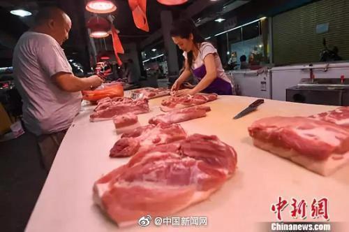 发改委回应猪肉涨价说了什么?猪肉涨价有哪些影响?