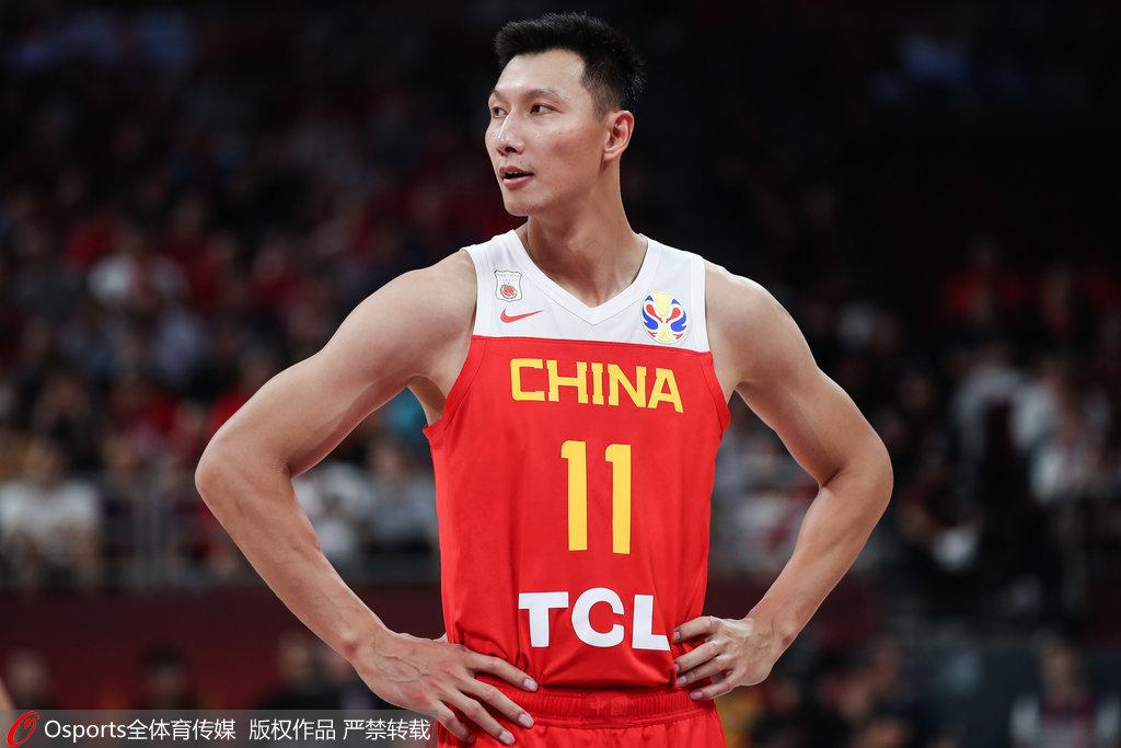 中国男篮VS韩国队比赛前瞻 中国男篮VS韩国队交手历史双方首发