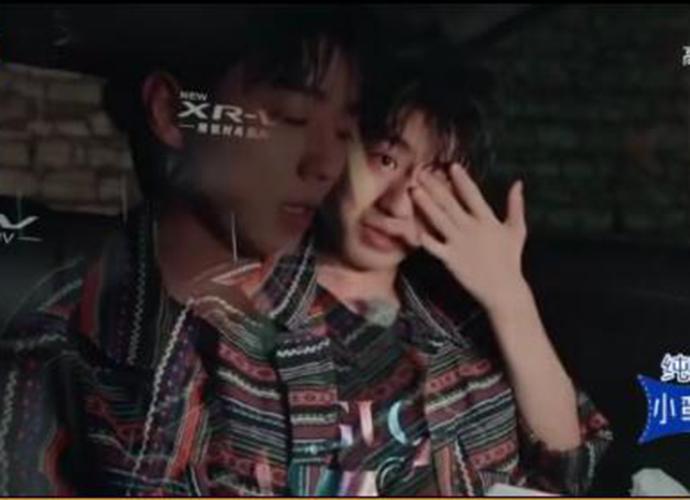 中餐厅王俊凯哭了怎么回事?王俊凯为什么哭了是第几期?