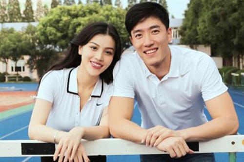 刘翔前妻深夜K歌什么情况 这到底是怎么回事?