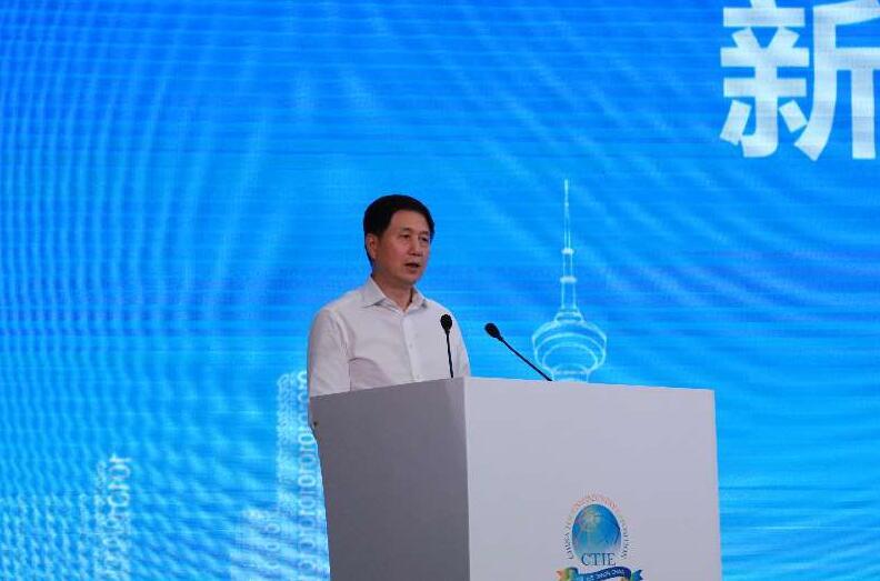 中国旅游产业博览会落幕 数字文旅产业创新发展成亮点