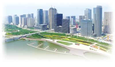 中国市场缘何有巨大吸引力?