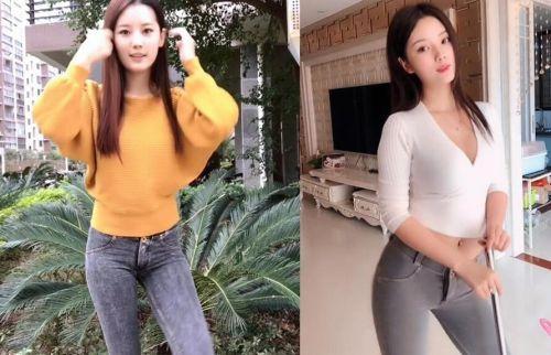 """网红李艺菲个人资料照片,为什么她被称为快手第一美女"""""""