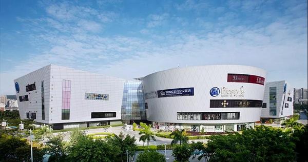 定了!福州将建SM城市综合体!