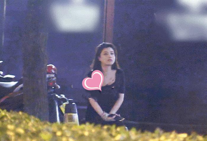 刘翔前妻深夜K歌照片曝光 刘翔前妻葛天近况如何为什么深夜K歌