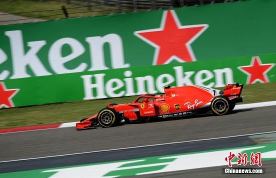 F1意大利大奖赛:勒克莱尔夺冠有争议?梅赛德斯领队暗示其违规