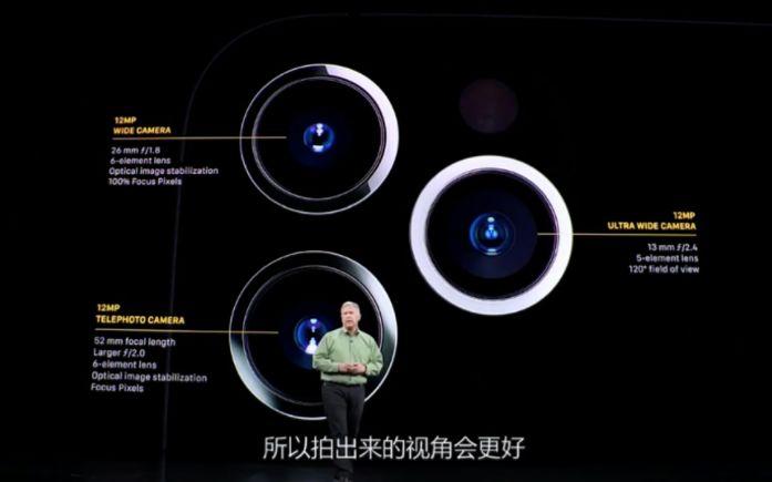 苹果发布会七亮点是什么 苹果发布会七亮点大解析