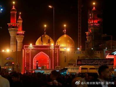 伊拉克神殿踩踏怎么回事 伊拉克神殿踩踏最新消息 已致31人死亡百人受伤