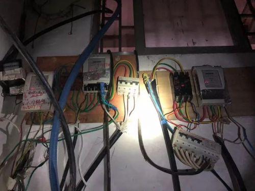 震惊!龙岩某小区因窃电缴交26万罚款!