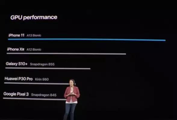 """苹果发布会七亮点公布:浴霸三摄A13芯片发布 iPhone11能够难逃""""真香""""定律吗?"""