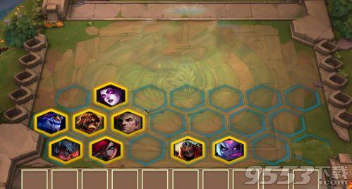 云顶之弈卡特恶魔法怎么玩 卡特恶魔法玩法攻略阵容介绍
