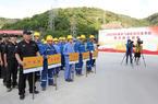 華潤燃氣舉行液化氣儲配站突發事故聯合應急演練