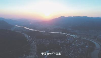 """莆田木兰溪治理:""""人水和谐""""的生动实践"""