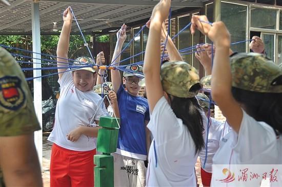 澳门太阳城平台涵江区汇聚众力关爱留守儿童和困境儿童