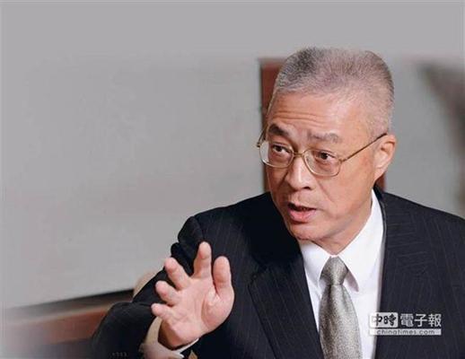 财政拮据苏贞昌却狂撒800亿 吴敦义批苏: