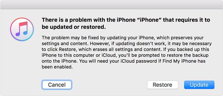 忘记苹果iPhone/iPad锁屏密码怎么办?外媒支招