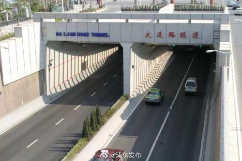 中国首条5G越江隧道将于10月底完成覆盖