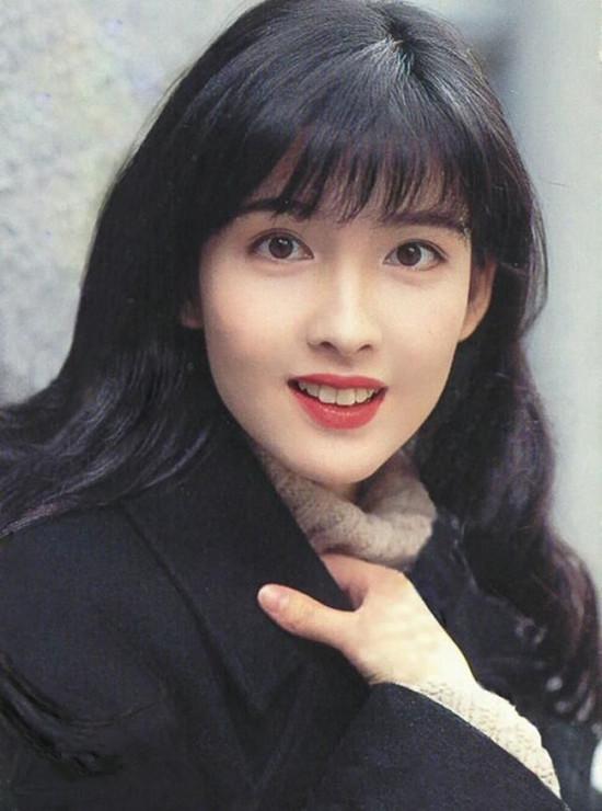 80年代香港最美女星排名 80年代香港公认最美的十大女星