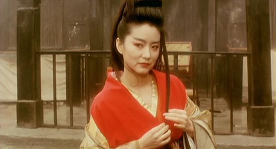 80年代香港最美女星排名是什么?80年代香港公认最美的十大女星