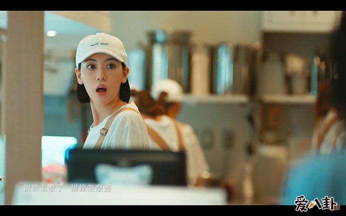 周杰伦新歌《说好不哭》MV女主