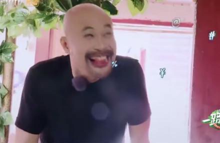 徐锦江喷西瓜什么情况现场图,徐锦江喷西瓜是什么节目哪一期
