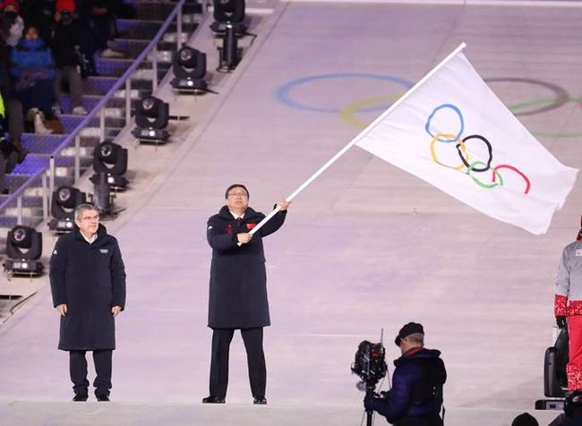 2022冬奥会吉祥物将发布 全球征集共收到设计方案5816件