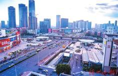 福州台江区:打造幸福之城核心区