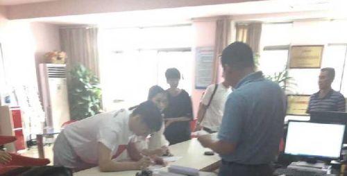 杨丞琳李荣浩领证是真的假的?杨丞琳李荣浩在哪里领证的详情曝光