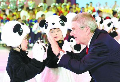 北京冬奥会吉祥物是什么 北京冬奥会吉祥物形象一览