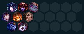 LOL云顶之弈恶魔双龙3换形阵容玩法介绍