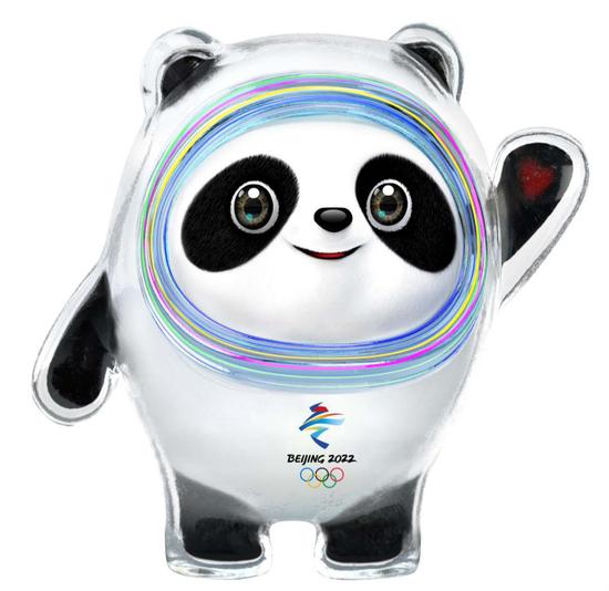 2022冬奥会吉祥物,2022冬奥会吉祥物冰墩墩,2022冬奥会吉祥物叫啥,2022冬奥会吉祥物图片