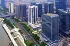 台江区鳌峰街道:海峡金融商务区日新月异