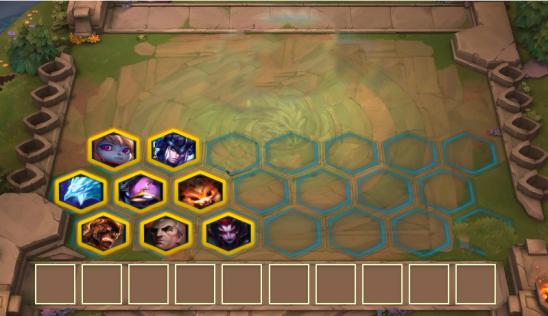 LOL云顶之弈恶魔换形流阵容玩法介绍