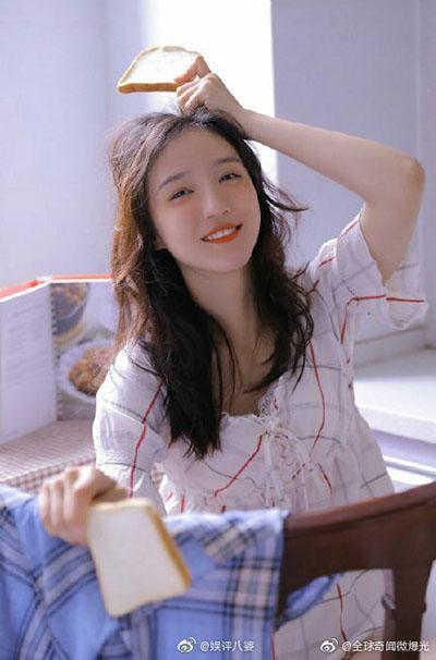 公众人物刘露是什么意思?芒果TV签约演员刘露宜昌东火车站撒泼始末