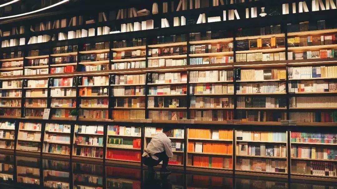 火爆全國的網紅書店落地福州,面積超10000㎡