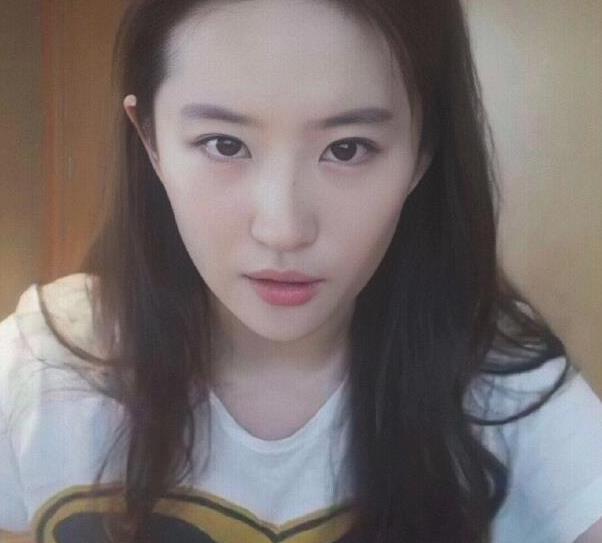 宣美撞脸刘亦菲是真的吗?宣美个人资料为什么撞脸刘亦菲