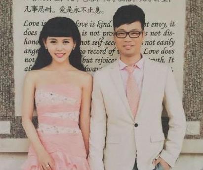 王迅前妻魏臻个人资料微博地址 王迅前妻魏臻有孩子吗