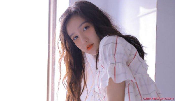 女星刘露被芒果TV解约