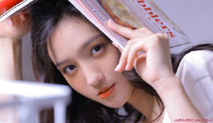 女星刘露私照