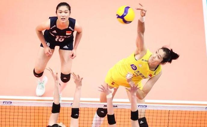 中国女排五连胜是怎么回事?中国女排3-0击败日本两天后再战巴西