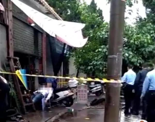 广东汕头发生命案 嫌疑人已被抓获案件正在进一步审理中