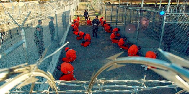 40名犯人开支5亿什么情况 美国关塔那摩湾监狱开支一览